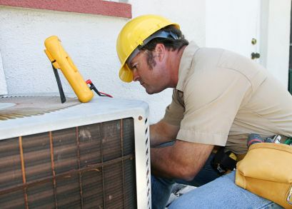 AC Repair by Barone's Heat & Air, LLC