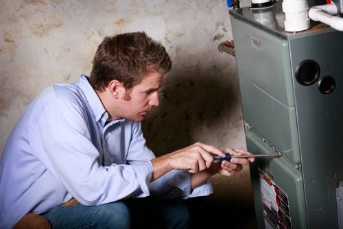 Furnace Maintenance / Service in Treece Kansas