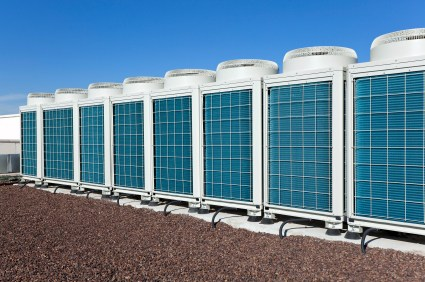Commercial HVAC in Webb City MO by Barone's Heat & Air, LLC