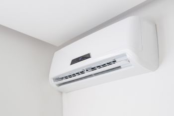 Ductless Mini Split in Racine Missouri by Barone's Heat & Air, LLC