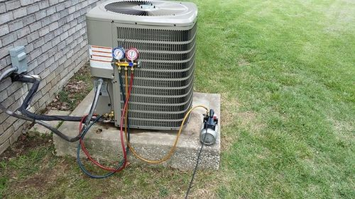 Residential HVAC Installation in Webb City, MO